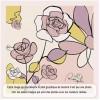 Foulard en Soie Femme Rose ★ Margaret